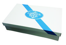 Custom Imprint Preservation Boxes / Our archival boxes can be custom imprinted to preserve garments and sell your brand! / by Foster-Stephens, Inc.