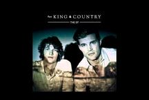 Christian Music / For King and Country-Busted Heart / by Lori Humburg