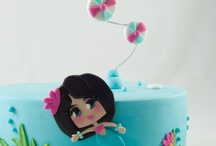 Karen's B-day party ideas / by Jessica Muse