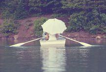 Romance / by Samantha Walton