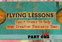 B2B Marketing- Social Media / by MLT Creative