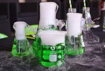 STEM party  / Bol 2014 / by Jolinda Pullen
