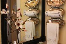 Bathroom ideas / by Andee Lou