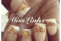Nails / by Meghan Farley