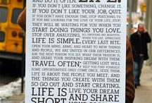 notable.quotables / by JEN STEPHENS