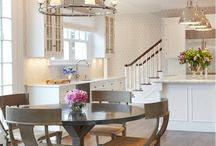 Home - Kitchen / by Kate Waller
