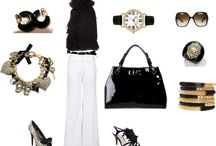 My favorite outfit / by La Giò Giò