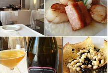 Nun Restaurant / by Nun Assisi Relais & Spa Museum
