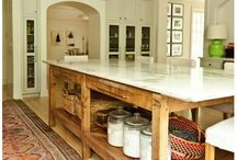 Kitchen love / by Meg Van Lith