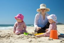 Baby-Friendly Vacations / Travel, family, baby / by Allie Lyle