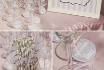 Party Inspiration / by Wenda Evans- Always Perpekto!