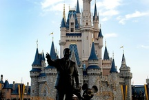 Disney / Travel / by Holly Rader