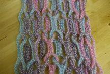 Crochet patterns / by Nicola Whiteley