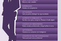 Todo sobre marca personal (personal branding) / by Alfredo Vela