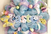 Easter  / by Amy Phillips