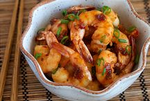 Good Food- Seafood / by Krista Williams