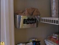 Get Organized!! / by Catherine Drummond