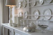 Kitchen / by Holly Sproule
