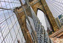 Bridges / by Alizah Wright