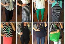 Style -Teaching / by Kaydee Fuson