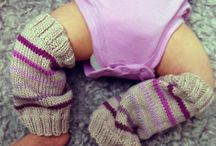 Knitting  / by Erin Hansbury