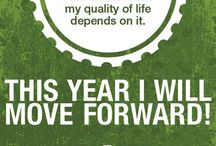 New Year, New You! / by MoveForwardPT
