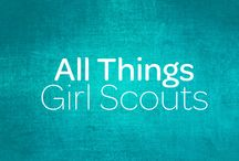 All Things Girl Scouts / Find all posts related to Girl Scouts! / by Girl Scouts–Arizona Cactus-Pine Council