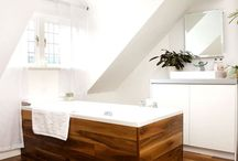 Bathroom Projects / by Brandy Brown