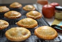 Pies / by Sharon Guarente