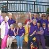 We give back / by Cedar Village Retirement Community