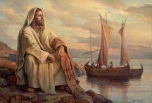 Amazing Pictures of Jesus - Part 3 / by LISA VANDERLIP