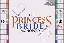 Princess Bride / by Rosanna West