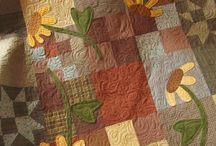 Quilts / by Karen Bentley