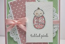 cards to make with new sets !!! / by Stamp WIth Rachel - Independant Stampin' Up! Demonstrator