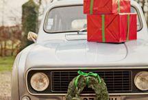 Christmas  / by Eirini Gklavini