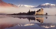 Scotland / by Julie Chatten