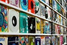 Records / by Karen Price