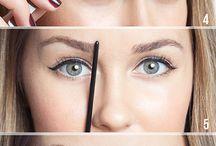 Beauty/skin / by Kelly Edmond-Boyer