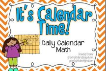 Homeschool -math / by Jessica Pool