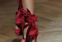 Fashionista Forever / by Christy Heisner
