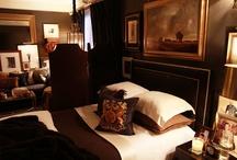 Bedrooms / bedrooms bedrooms bedrooms home decor / by Mariel Hale