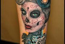 Tattoo inspiration / by Sara Cutshall