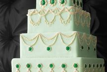 Cakes that I like / by Kimberlee Bruce