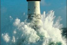 Lighthouses / by Suzanne Jolly