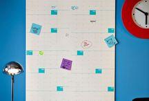 Organization / by Beckie Farrant {infarrantly creative}