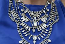 Jewellery / by Angela Rasile