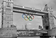 Olympics 2012 / by Vera Campbell-Capriotti