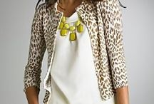 outfits / by Casi Thedford