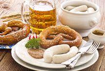 German Deli Food / by Cuckoo Palace