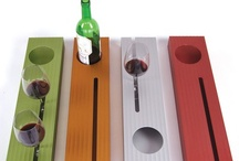 Wine/Champagne accessorize / by Mark Wood
